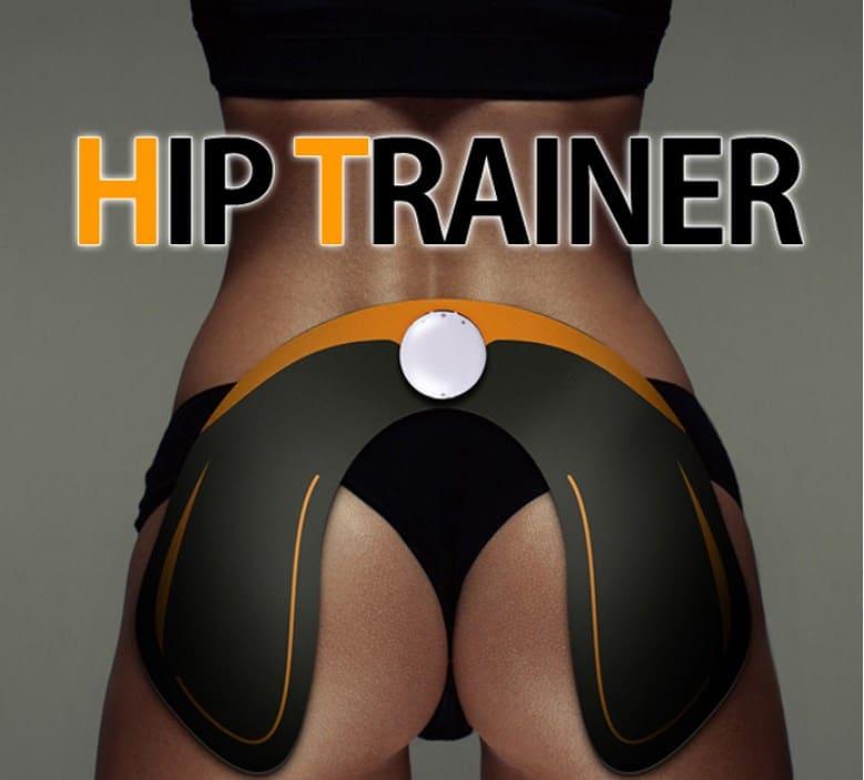 ヒップトレーニング専用マシン「HIPTRAINER」